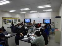 iPad校内研修会①